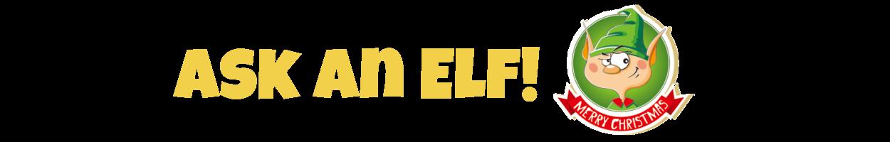 Ask an Elf