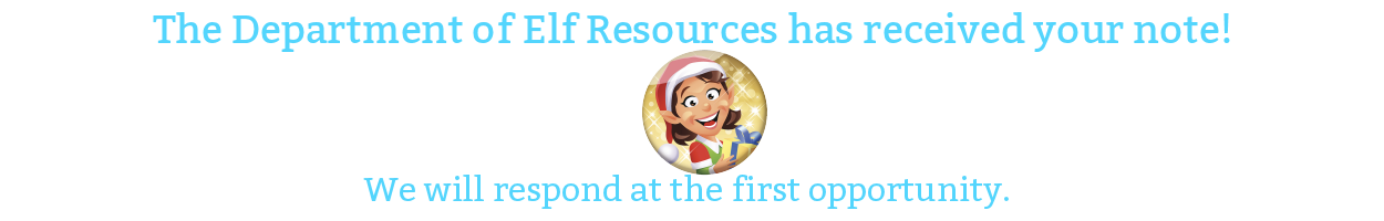 Department of Elf Resources