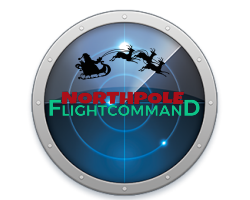 North Pole Flight Command